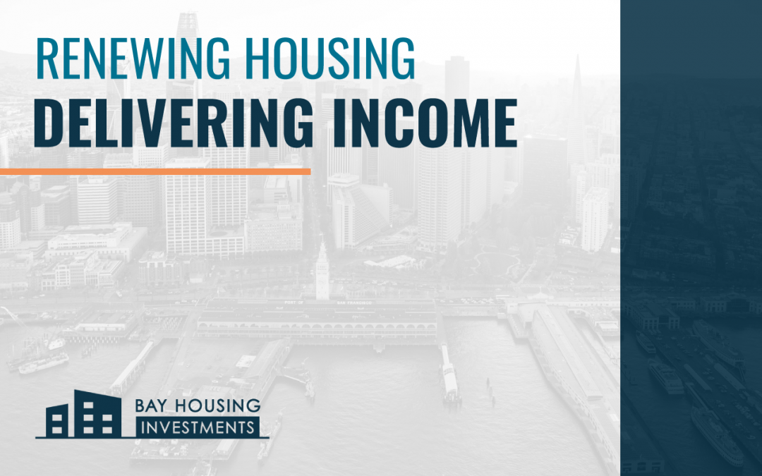 Bay Housing Investments Fund Overview Presentation